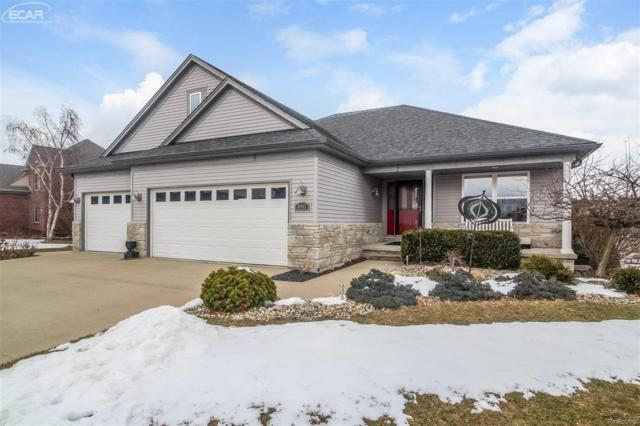 8461 Forest Glen Drive, Grand Blanc Twp, MI 48439 (#5030072553) :: The Buckley Jolley Real Estate Team