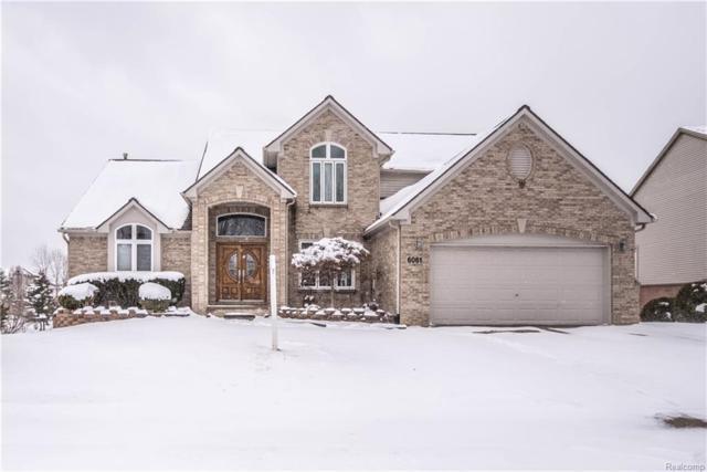 6061 Majestic Oaks Drive, Commerce Twp, MI 48382 (#218021830) :: Duneske Real Estate Advisors