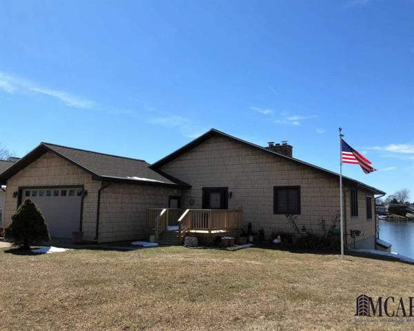 14707 Bunratty Ln, Cement City, MI 49233 (MLS #57003451911) :: The Toth Team