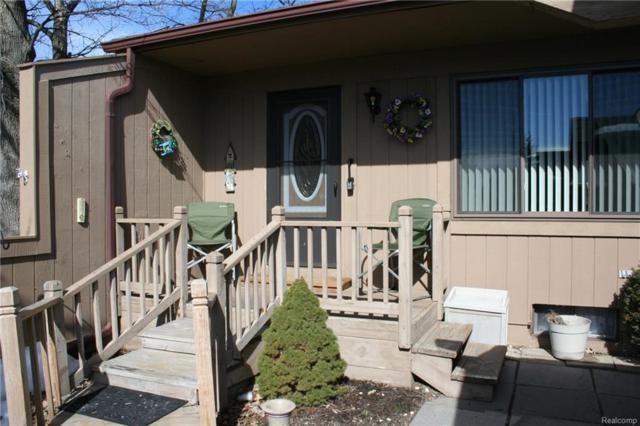 62292 Yorktown #1, South Lyon, MI 48178 (#218021888) :: Duneske Real Estate Advisors