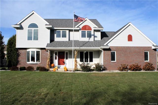6816 Heatheridge Boulevard, Saginaw Twp, MI 48603 (#218021953) :: Duneske Real Estate Advisors