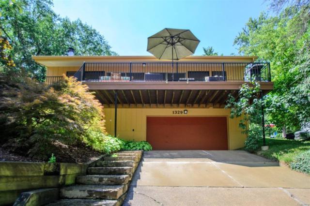1329 Orkney Drive, Ann Arbor, MI 48103 (#543255078) :: The Buckley Jolley Real Estate Team