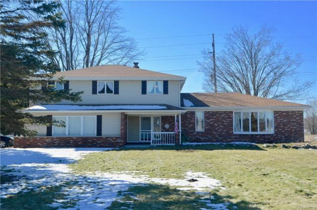 2635 Farnsworth Road, Mayfield Twp, MI 48446 (#218022054) :: The Buckley Jolley Real Estate Team