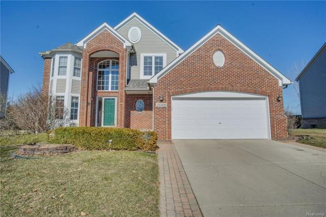 2688 Ivy Hill Drive, Commerce Twp, MI 48382 (#218022083) :: Duneske Real Estate Advisors