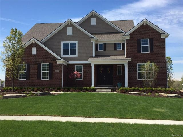 22833 Country Club Drive, South Lyon, MI 48178 (#218022145) :: Duneske Real Estate Advisors