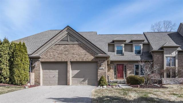 13200 Hidden Creek Drive, Plymouth, MI 48170 (MLS #543255086) :: The Toth Team
