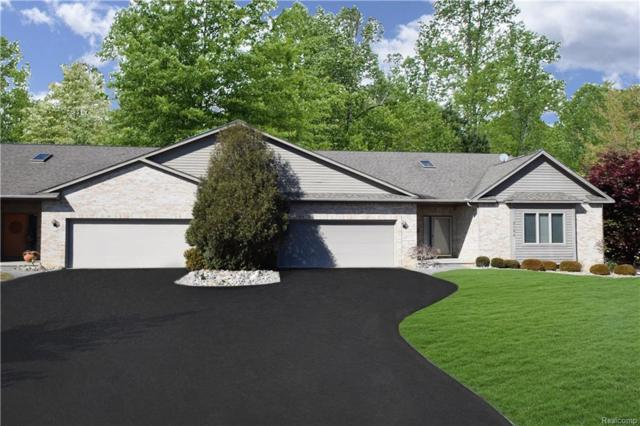 2186 Woodhill Drive, Flint Twp, MI 48532 (#218022234) :: Duneske Real Estate Advisors
