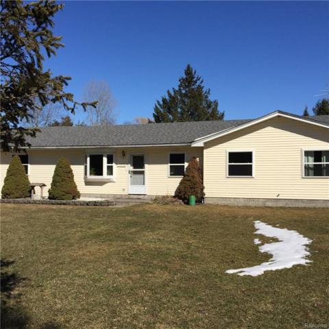 1715 S Allen Road, Saint Clair, MI 48079 (#218022240) :: The Buckley Jolley Real Estate Team
