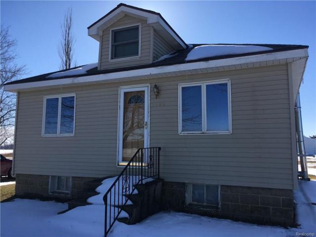 1280 Elmer Road, Elmer Twp, MI 48471 (#218022371) :: Duneske Real Estate Advisors