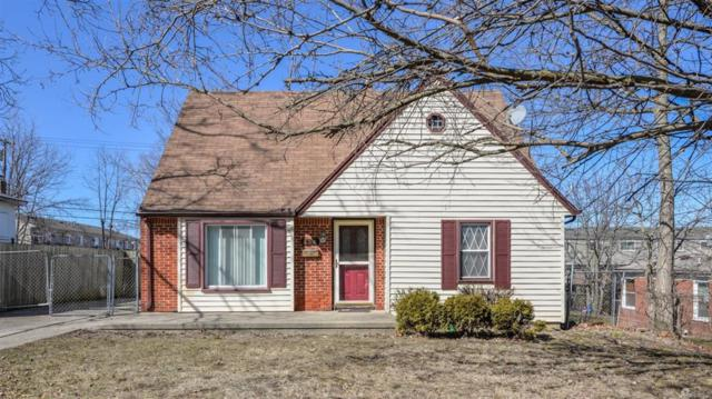 454 Madison Street, Ypsilanti, MI 48197 (#543255043) :: RE/MAX Nexus