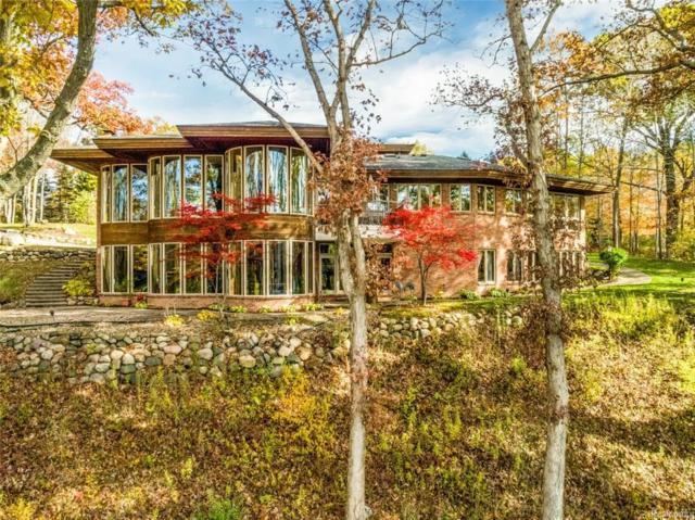 8433 Riverwalk Drive, Tyrone Twp, MI 48430 (#218022389) :: The Buckley Jolley Real Estate Team
