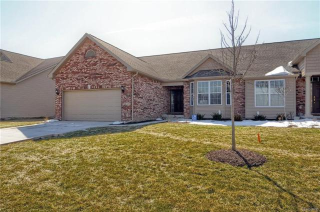 13186 Harbor Landings Drive, Fenton Twp, MI 48430 (#218022413) :: The Buckley Jolley Real Estate Team