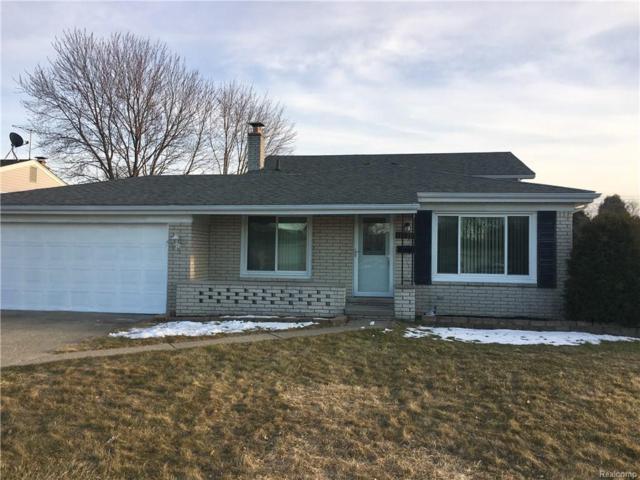 11220 Fairway Drive, Sterling Heights, MI 48312 (#218022467) :: Duneske Real Estate Advisors