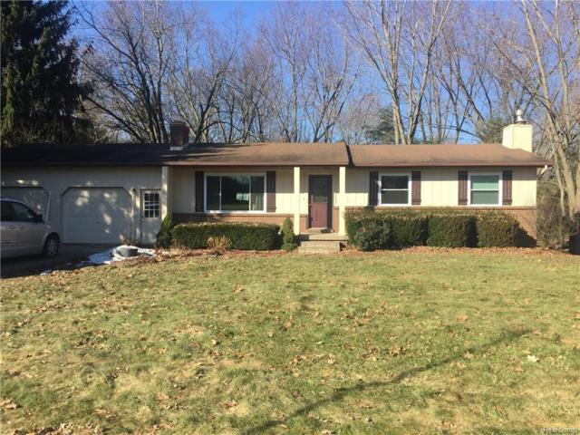 2759 Watchhill Drive, Mayfield Twp, MI 48446 (#218022469) :: Duneske Real Estate Advisors