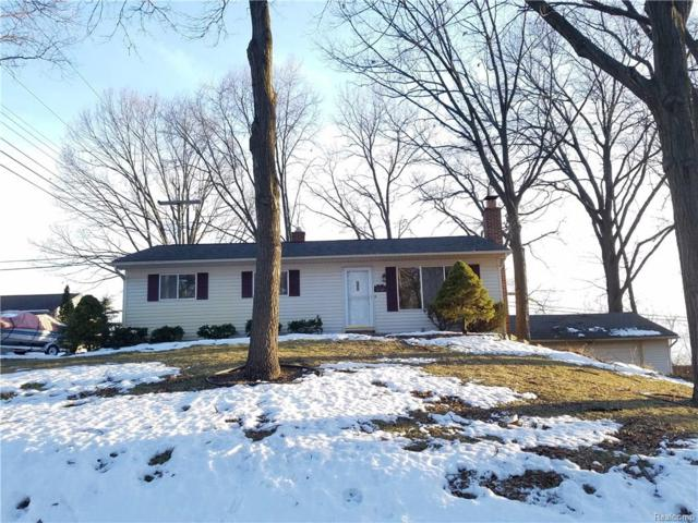 5836 Paramus, Independence Twp, MI 48346 (#218022610) :: The Buckley Jolley Real Estate Team