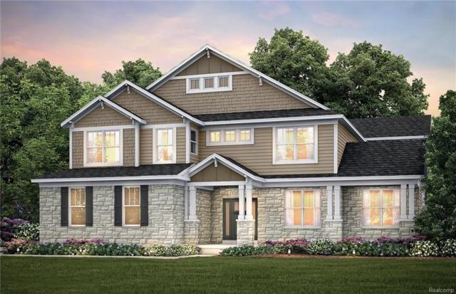 3502 Finch Court, Orion Twp, MI 48360 (#218022614) :: The Buckley Jolley Real Estate Team