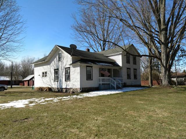 15775 Cassidy Road, Lyndon, MI 48118 (#543255130) :: Duneske Real Estate Advisors