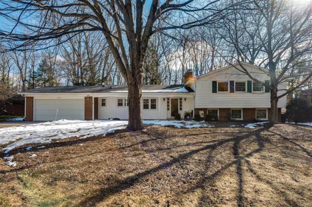 2421 Londonderry Road, Ann Arbor, MI 48104 (#543255135) :: The Buckley Jolley Real Estate Team