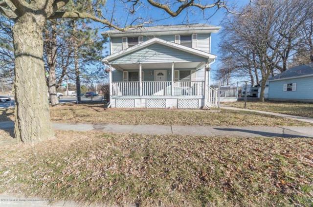 1003 Climax Street, Lansing, MI 48912 (#630000224302) :: Simon Thomas Homes