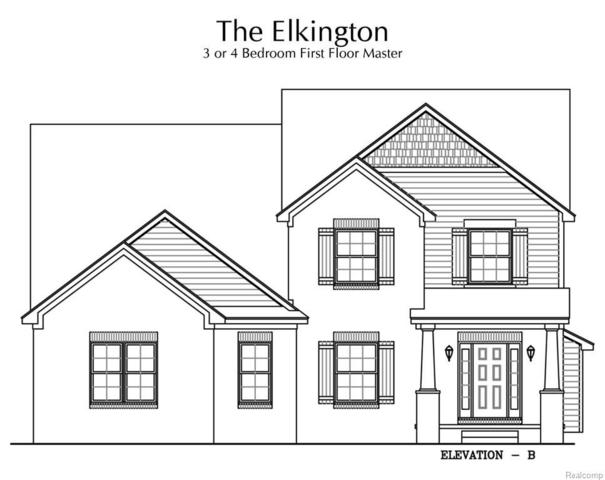 59382 Deer Haven Drive, Lyon Twp, MI 48178 (#218022774) :: The Buckley Jolley Real Estate Team