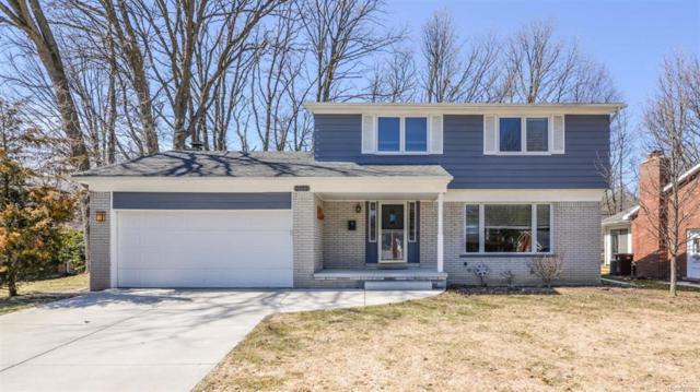 2772 Colony Road, Ann Arbor, MI 48104 (#543255150) :: The Buckley Jolley Real Estate Team