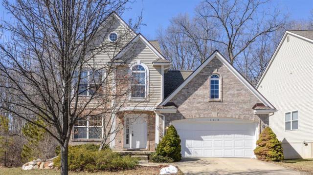 3219 Dunwoodie Road, Ann Arbor, MI 48105 (#543255059) :: The Buckley Jolley Real Estate Team