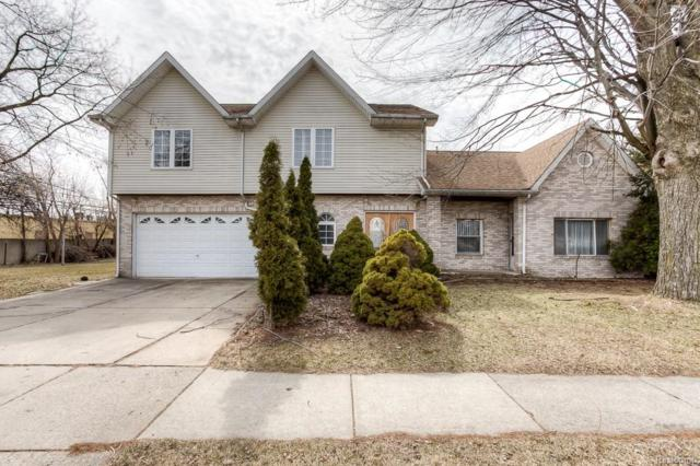 30550 Brush Street, Madison Heights, MI 48071 (#218023245) :: RE/MAX Vision