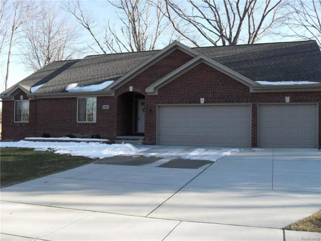 3681 S Athanasia Way, Fort Gratiot Twp, MI 48059 (MLS #218023313) :: The Toth Team
