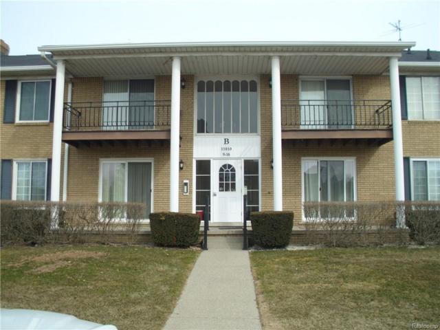11810 15 MILE Road #12, Sterling Heights, MI 48312 (#218023314) :: Duneske Real Estate Advisors