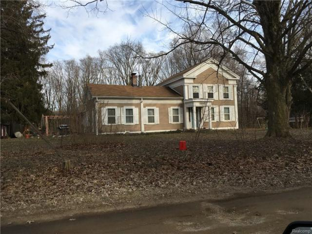 15237 Mccaslin Lake Rd, Argentine Twp, MI 48451 (#218023382) :: The Buckley Jolley Real Estate Team