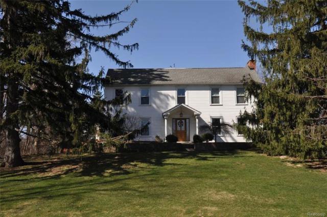 26705 Farmington Road, Farmington Hills, MI 48334 (#218023403) :: Duneske Real Estate Advisors