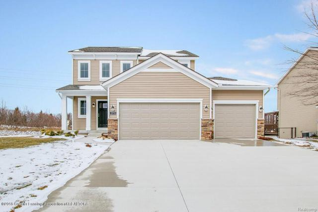 3770 Danbridge Drive, Dewitt Twp, MI 48906 (#630000224350) :: The Mulvihill Group