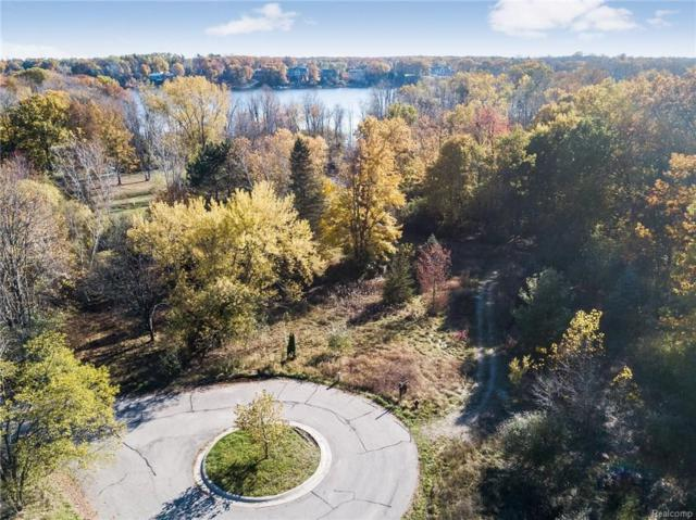 5345 Elmgate Bay Drive, Orchard Lake, MI 48324 (#218023460) :: RE/MAX Vision