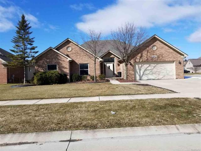 53361 Zachary, Chesterfield Twp, MI 48047 (MLS #58031342849) :: The Toth Team