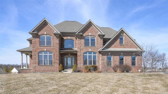 4471 White Pine Court, Ann Arbor, MI 48105 (#543255145) :: RE/MAX Classic