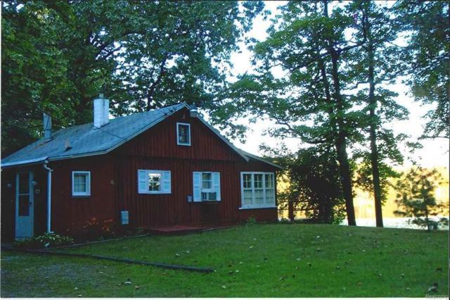 136 Spring Lake Drive, Sylvan, MI 48118 (#543255188) :: Duneske Real Estate Advisors