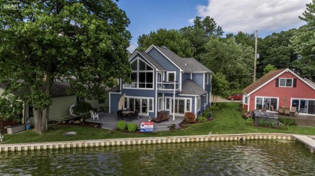 14194 Darts Drive, Fenton Twp, MI 48430 (#5030072667) :: The Buckley Jolley Real Estate Team