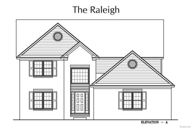 59374 Deer Haven Drive, Lyon Twp, MI 48178 (#218023793) :: The Buckley Jolley Real Estate Team