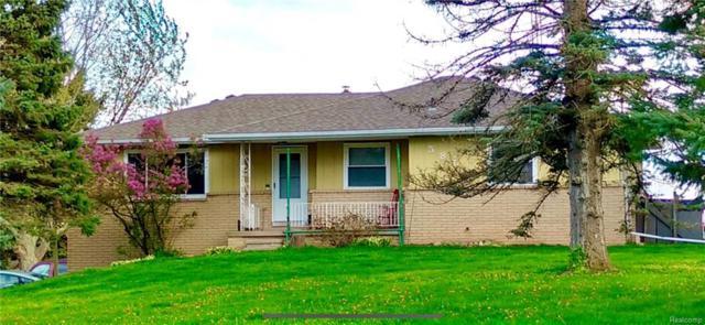 5811 Hayner Road, Cohoctah Twp, MI 48836 (#218023806) :: The Buckley Jolley Real Estate Team
