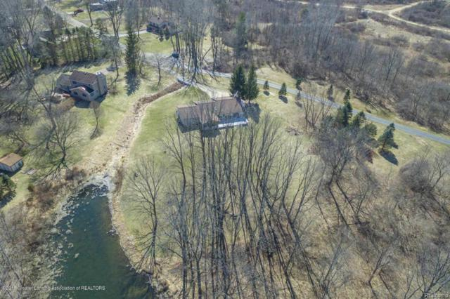 3670 Stagecoach Drive, Meridian Charter Twp, MI 48864 (MLS #630000224387) :: The Toth Team
