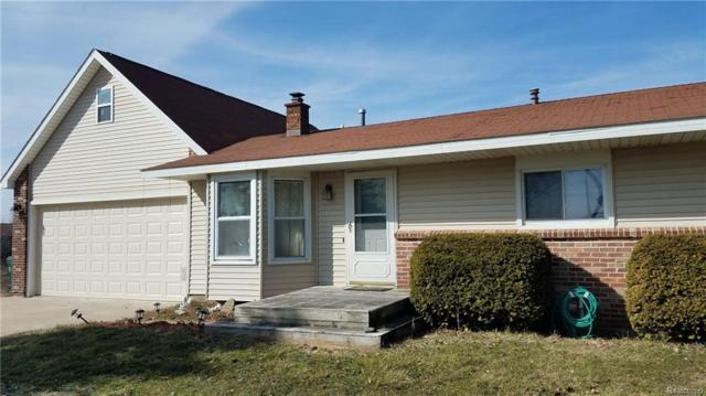 4614 Emmons Road, Howell Twp, MI 48855 (#218023911) :: The Buckley Jolley Real Estate Team