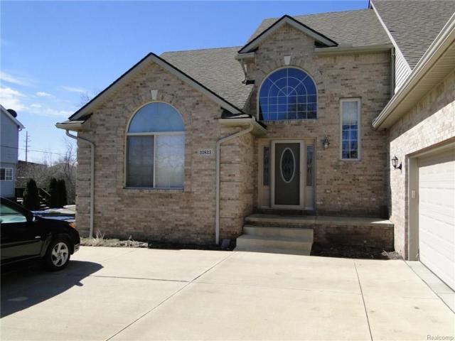 20823 Gill, Farmington Hills, MI 48335 (#218024040) :: Duneske Real Estate Advisors