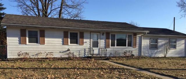 213 Bartlett Street, Clinton Vlg, MI 49236 (#543255257) :: Duneske Real Estate Advisors