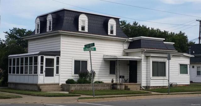 108 Van Nest Street, Dun, MI 48131 (#543255267) :: Duneske Real Estate Advisors