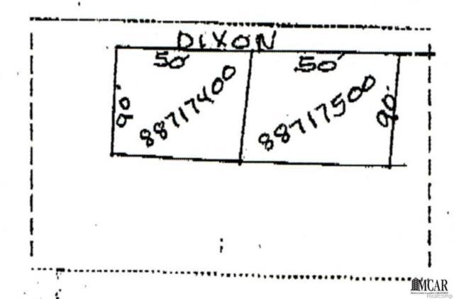 4350 Dixon, Newport, MI 48162 (#57003451970) :: Duneske Real Estate Advisors