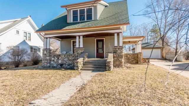 303 Ann Arbor, Manchester, MI 48158 (#543255284) :: Duneske Real Estate Advisors