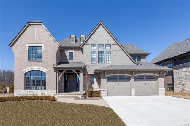 3816 Poppleton Court, Troy, MI 48084 (#218024618) :: Duneske Real Estate Advisors
