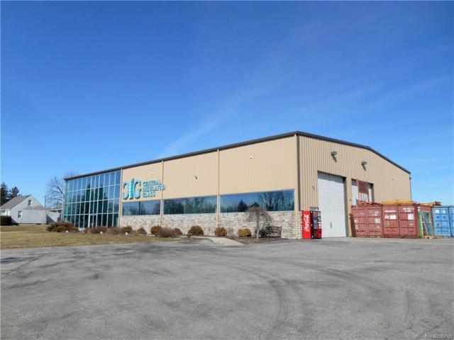 6739 Dixie Highway, BRIDGEPORT TWP, MI 48722 (MLS #218024727) :: The Toth Team