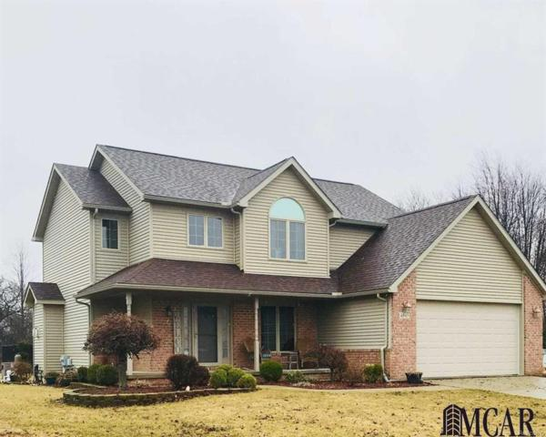 4845 Southpointe Pkwy, Monroe, MI 48161 (MLS #57003451979) :: The Toth Team