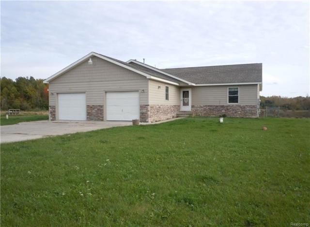 221 Fox Lane, Benzonia Twp, MI 49617 (#218024893) :: Duneske Real Estate Advisors